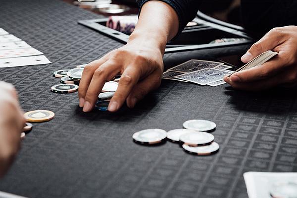 離婚原因3 ギャンブル依存症